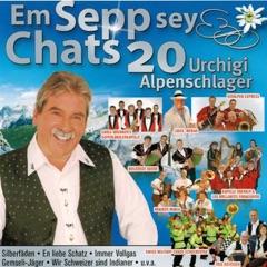 20 Urchigi Alpenschlager