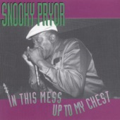 Snooky Pryor - Slow Down Baby