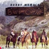 Bobby Womack - I'd Be Ahead If I Could Quit While I'm Behind