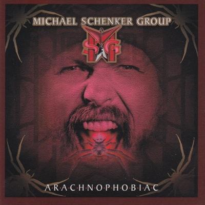 Arachnophobiac - Michael Schenker Group