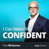I Can Make You Confident - Paul McKenna