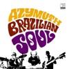 Brazilian Soul ジャケット写真