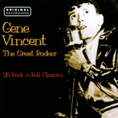Gene Vincent - Well I Knocked, Bim Bam