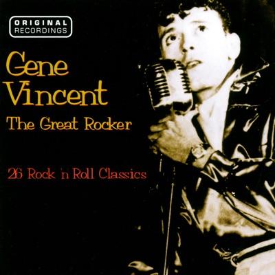 The Great Rocker - Gene Vincent