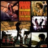 Grand Funk Railroad - Gimme Shelter (Live)