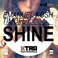 Shine (Remixes) - EP