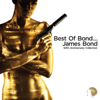 Various Artists - Best of Bond... James Bond 50th Anniversary Collection artwork
