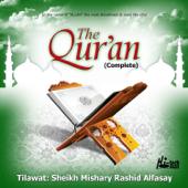 The Quran Complete Mishari Rashid Alafasy - Mishari Rashid Alafasy