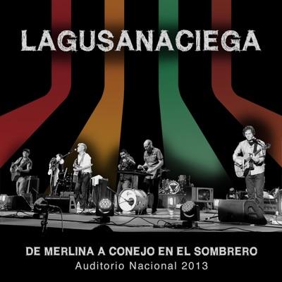 De Merlina a Conejo en el Sombrero, Auditorio Nacional 2013 (En Vivo) - La Gusana Ciega