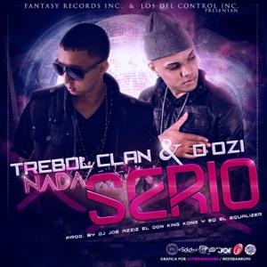 Nada Serio (feat. D'OZI) - Single Mp3 Download