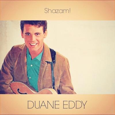 Shazam! - Single - Duane Eddy