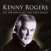 Kenny Rogers - All the Hits and All New Love Songs artwork