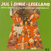 Jul I Synge - Legeland #1 (feat. Poul Bundgaard)