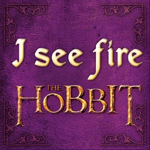 I See Fire - Single
