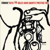 Miles Davis Quintet - Cookin' With the Miles Davis Quintet (Rudy Van Gelder Remaster)  arte