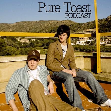 Pure Toast