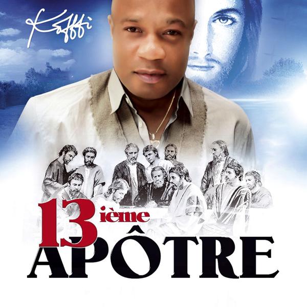 13ÈME DE TÉLÉCHARGER KOFFI OLOMIDE APÔTRE