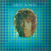 David Bowie (2015 Remastered Version)