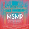 Secondhand ^2:  The Remixes - EP