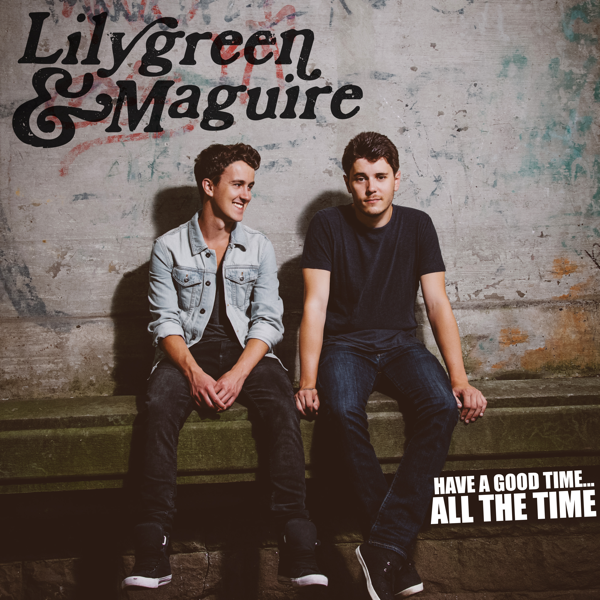 lilygreen and maguire one more time