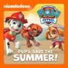 PAW Patrol, Pups Save the Summer! wiki, synopsis