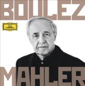 Gustav Mahler - Cleveland Orchestra & Pierre Boulez - Symphonie No. 4 in G