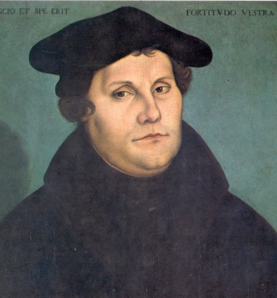 CH 503 Reformation and Modern Church History