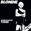 Rip Her to Shreds - EP, Blondie