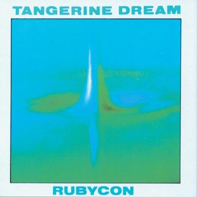 Rubycon (Remastered) - Tangerine Dream