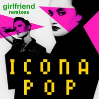 Girlfriend (Remix) - Single Mp3 Download