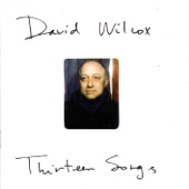David Wilcox - God Is On a Bender