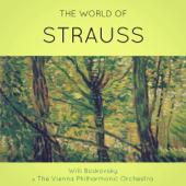 Blue Danube Waltz Op. 314