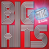 BIG HITS for TV 2014! Mixed by DJ K-funk