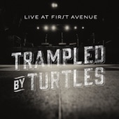 Trampled by Turtles - Wait So Long (Live)