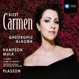 Carmen Act I No 4 Choeur Des Cigari Res Voyez Les Regards Impudents Dans L Air Nous Suivons Des Yeux Dragons Cigari Res