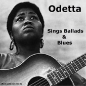 Odetta - Muleskinner Blues (Remastered)