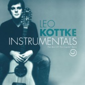 Leo Kottke - A Child Should Be A Fish