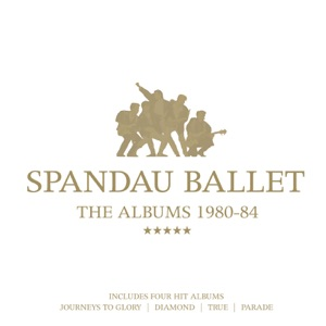 The Albums 1980-84