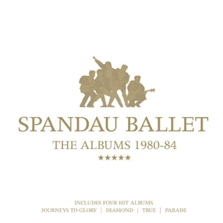 spandau ballet true mp3