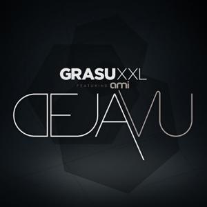 Grasu XXL - Deja Vu feat. Ami