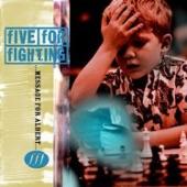 Five for Fighting - Ocean