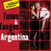 Global Grooves - Tunes & Tangos from Argentina ジャケット写真