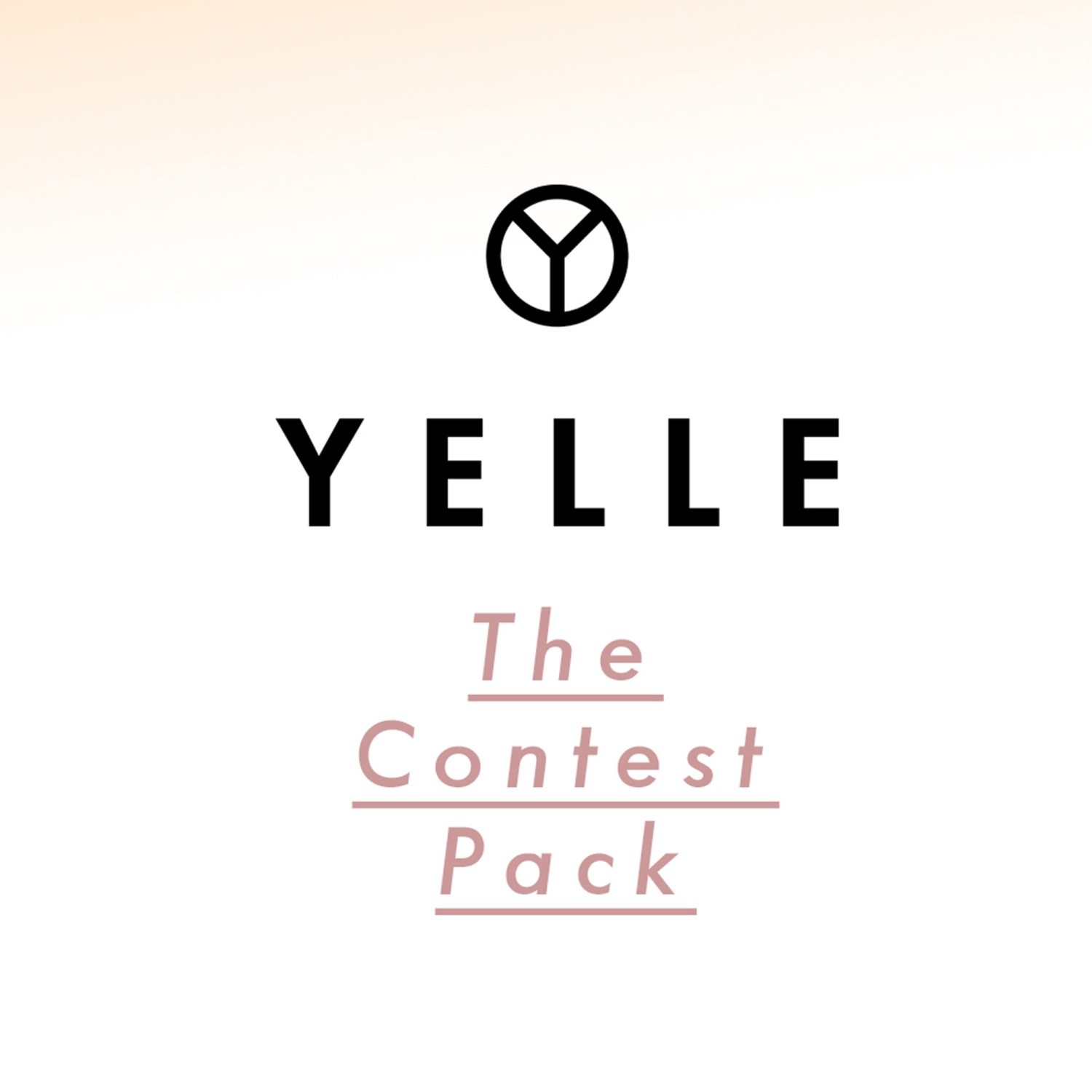 The Contest Pack - EP