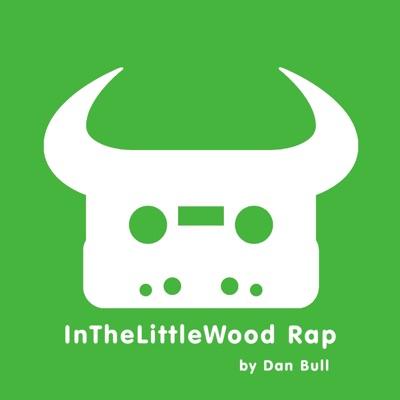 In the Little Wood Rap - Single - Dan Bull