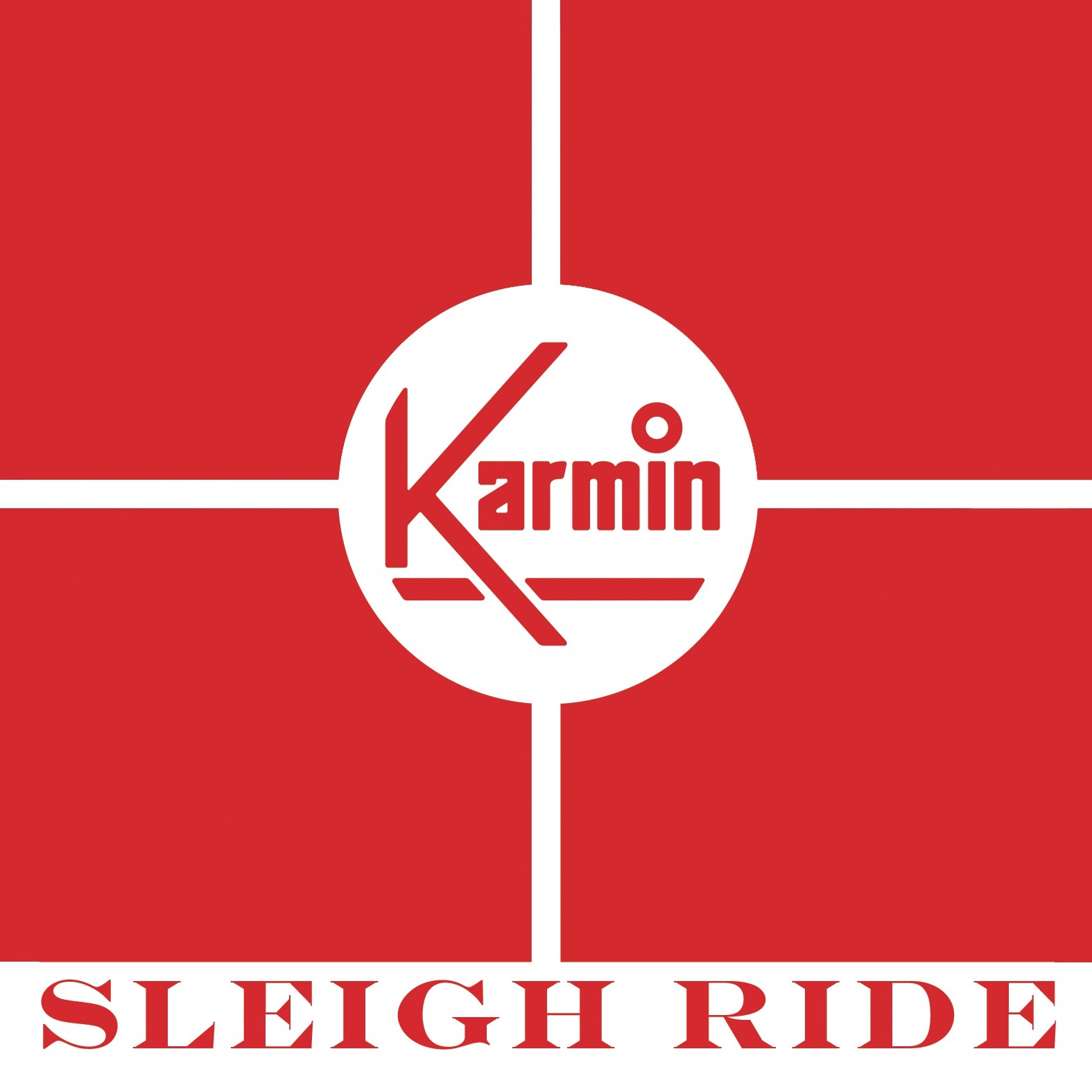 Sleigh Ride - Single