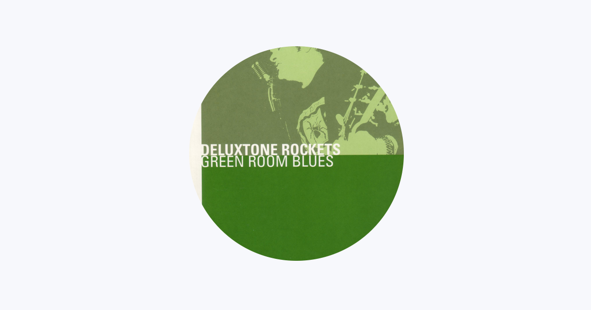 Deluxtone Rockets on Apple Music