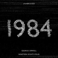 Nineteen Eighty-Four (Unabridged)