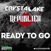 Republica - Ready to Go (Original Extended Mix)