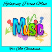 Happy Birthday (Instrumental) - Relaxing Piano Man