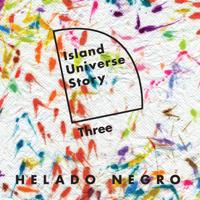Helado Negro - Island Universe Story Three artwork